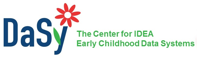 Center for IDEA Early Childhood Data Systems (DaSy)