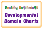 Developmental Domain Charts Button