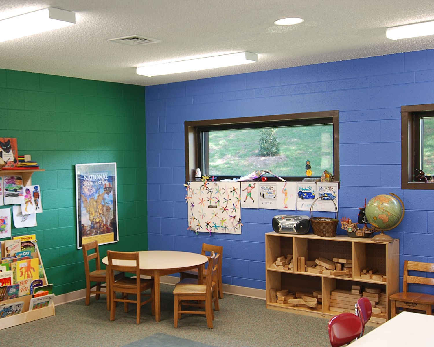 Classroom Design In Preschool ~ Principles of universal design preschool through
